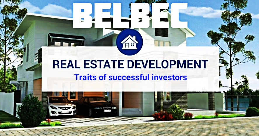 BELBEC INVESTMENT OPPORTUNITY